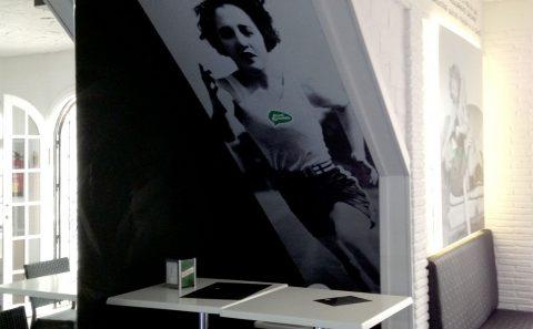 Que Bueno Foto Mural