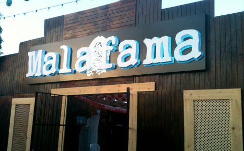 Rotulos Malafama Feria